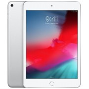 "Apple iPad MINI 5 7.9"" 256GB Wifi/Cell Silver(MUXD2TY/A)"