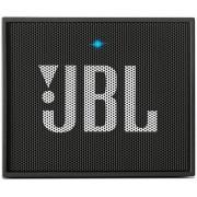 Altavoz JBL GO 3w BT Funcion manos libre Negro(JBLGOBL)