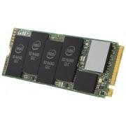 SSD INTEL 512Gb 660P PCIe NVMe 3.0 M.2(SSDPEKNW512G8X1)
