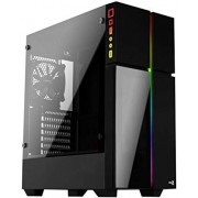 Case AEROCOOL Gaming RGB Usb3 (PLAYAXL)