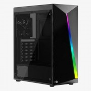 Case AEROCOOL Gaming RGB Usb3 (SHARD)