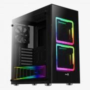 Case AEROCOOL TOR Gaming RGB Cristal (TOR)