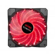 Ventilador Mars Gaming iluminacion RGB 12x12mm (MFRGB)