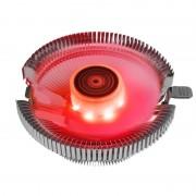 Ventilador Mars Gaming con disipador 90mm (MCPU1RGB)