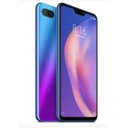 """Smartphone XIAOMI Mi 8 Lite 6.2"""" 4Gb 64Gb Blue Aurora"""