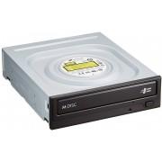 Regrabadora DVD-RW 24X LG sATA Bulk (GH24NSD5)