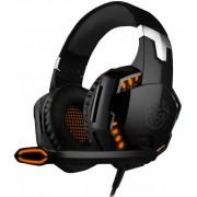 Headsets Gaming KROM (NXKROMKYUS)