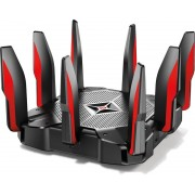 Router TP-LINK Tribanda 1000mb WiFi 2Usb(ARCHER C5400X)