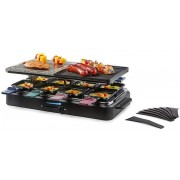 Raclette Grill Medion 1200-1400W Non-stick (17168)