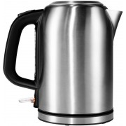 Electric Water Kettle Medion 2200W Stainless Steel (17385)