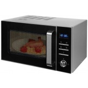 Microwave Medion with Grill 900W 25L Gray (18043)