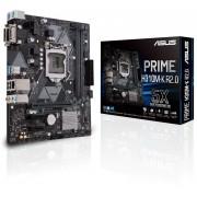 ASUS PRIME H310M-K R2.0:(1151) 2DDR4 mATX