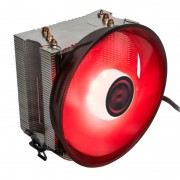 Fan Mars Gaming disipador 120mm (MCPURGB)