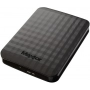 "Disco Externo Maxtor 2.5"" 1Tb USB 3.0 (STSHX-M101TCBM)"