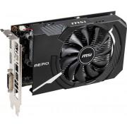 MSI PCIe Nvidia GTX1650 AERO ITX 4G OC (912-V809-3061)