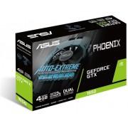ASUS PCIe Nvidia GTX1650 4Gb (PH-GTX1650-O4G)