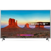 "TV LG 75"" LED LCD UD 4K (75UK6500PLA)"