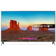 "TV LG 65"" LED LCD UD 4K (65UK6500PLA)"