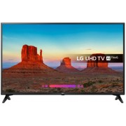 "TV LG 60""LED UHD 4K USB Smart Tv (60UK6200PLA)"