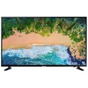 "Televisor SAMSUNG 43"" LED UHD 4K SmartTV (43NU7092)"