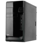 Caja 3GO microATX FA500W Negra (NAIN)