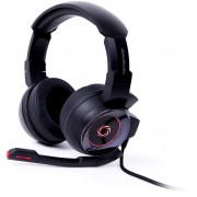 Headsets AverMedia SonicWave 7.1 Black (GH337)