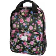 "Mochila E-Vitta 15.4-16"" Style Roses (EVBP001006)"