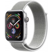 Apple Watch S4 44mm Silver / Loop Nacar (MU6C2TY/A)