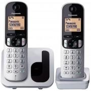 Panasonic Teléfono Inalámb. DECT Duo (KX-TGC212PL)