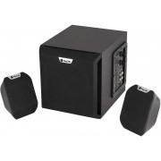 Speaker NGS Multimedia 2.1 72w SD/USB (COSMOS)
