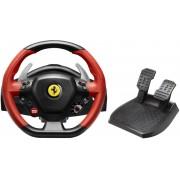 Wheel Thrustmaster+Pedales Ferrari 458 Spider (4460105)