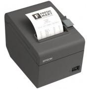 Impr. Epson TM-T20II-007 Ethernet Gris Osc (70501054)