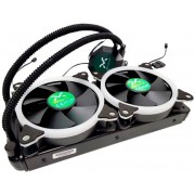 Fan 3GO DROXIO Liquid cooling CRYO 240mm (LC240)
