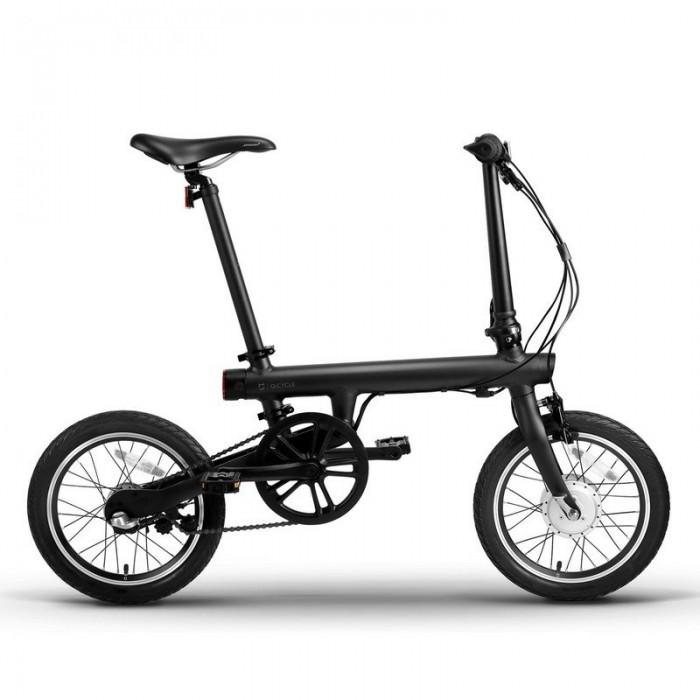 Bicicleta Eléctrica XIAOMI 250W 3Vel (QICYCLE HIBRIDA)