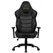 Gaming Chair 3GO DROXIO Black (TROUNPRON)