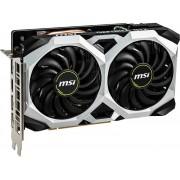 MSI PCIe Nvidia GTX1660 TI VENTUS XS6G OC(912-V375-036)