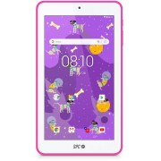 "Tablet SPC LAIKA 7"" QC 8Gb A8.1 Pink (9743108P)"