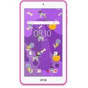 """Tablet SPC LAIKA 7"""" QC 8Gb A8.1 Rosa (9743108P)"""