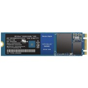SSD WD Blue 500Gb NVMe M.2 SN500 2280 (WDS500G1B0C)