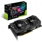 ASUS PCIe Nvidia GTX1650 4Gb(ROG-STRIX-GTX1650-O4G-GAM)