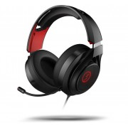 Headset Gaming OZONE Rage X40 7.1 Virtual(OZRAGEX40)