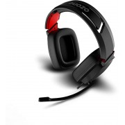 Headset Gaming OZONE Ekho X40 Black/Red (OZEKHOX40)