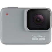 SportCam GoPro Hero7 FHD 10mp Wifi White (CHDHB-601-RW)