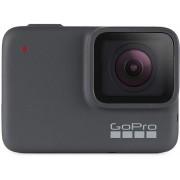 SportCam GoPro Hero7 UHD 10mp Wifi Silver (CHDHC-601-RW