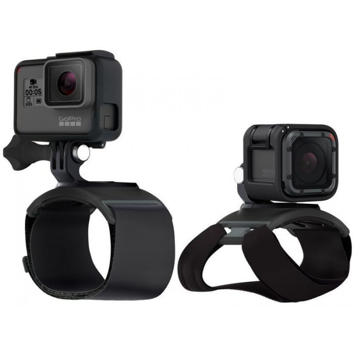 GoPro The Strap Wrist Support (AHWBM-002)