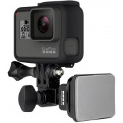 GoPro Helmet Front and Side Bracket (AHFSM-001)