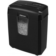 Paper shredder Fellowes 8C corte 4x35mm (4689601)