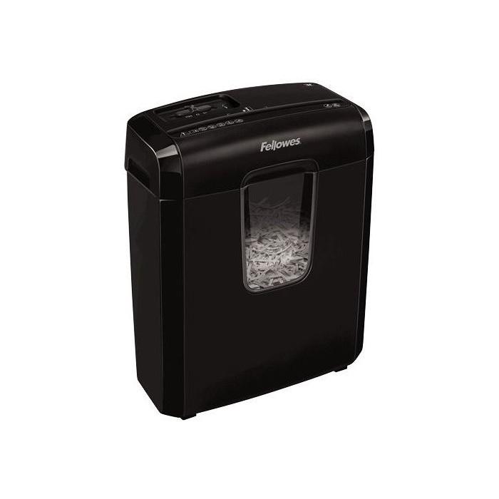 Paper shredder Fellowes 3C 11L seguridad P4(4687401)