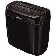 Paper shredder Fellowes 36C 11L P-4 (4700301)