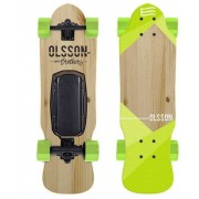 Electric skate OLSSON Huntington Green